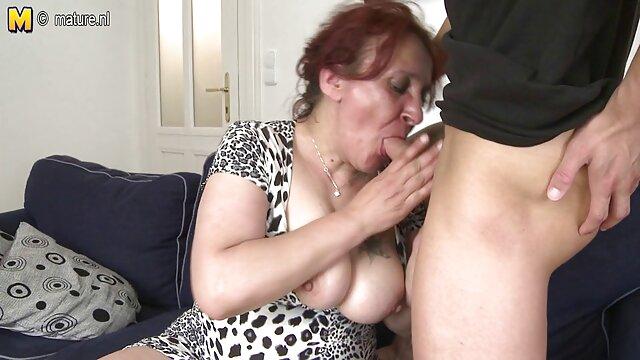 Öreg Lány Pornó